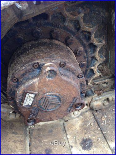 Excavators » Blog Archive » John deere 690 excavator Trackhoe