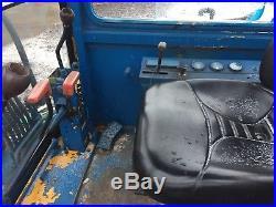 John deere mini excavator Diesel