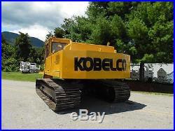 KOBELCO K907 EXCAVATOR 41 BUCKET