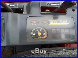 KUBOTA KX91-3 MINI EXCAVATOR