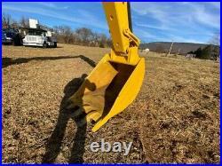 Kobelco 1335SRLC medium size EXCAVATOR With demo VIDEO