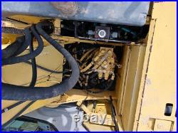 Kobelco 135 SRLC Excavator, Pattern Changer, Aux Hydraulics & Coupler, 8,830 Hrs