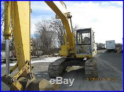 Kobelco 150 Excavator