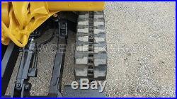 Kobelco SK024 Mini Excavator Trackhoe Backhoe Dozer Yanmar Diesel Engine