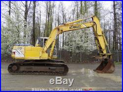 Excavators 187 Bidadoo