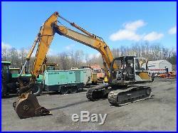 Kobelco SK150 LC Hydraulic Excavator CUMMINS 4BT JRB Q/C SK-150