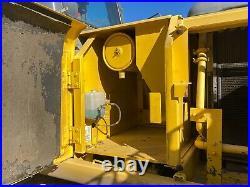 Kobelco SK210LC Crawler Excavator Thumb OPERATION/INSPECTION VIDEO