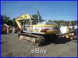 Kobelco SK300 LC IV Hydraulic Excavator RUNS NICE! EROPS 48 BKT