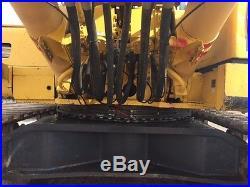 Komatsu PC800LC-8 Hydraulic Excavator