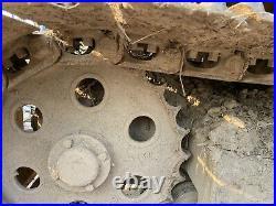 Komatsu Pc60 Excavator
