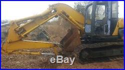 Excavators » blade