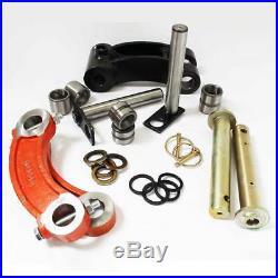 Kubota KX36-3 Dipper End Pin & Bush Kit with Links