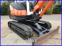 Kubota KX71-3 Excavator NEW TRACKS £14,950 Plus VAT
