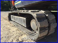 Kubota KX-045 Excavator