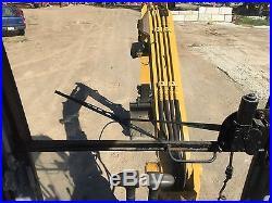 Kubota K-025 MIni Excavator