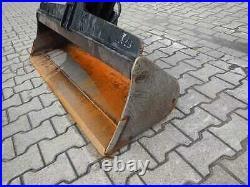 Kubota Kx057 Excavator Cab Heat Ac