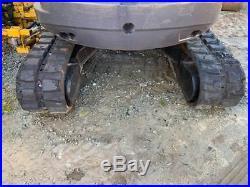 Kubota Kx161-3 Mini Excavator Mechanics Special