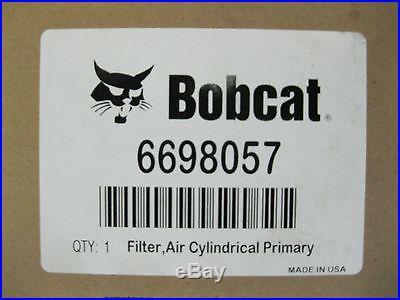 NEW Bobcat Service Kit for S330