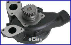 Perkins Phaser 4 & 6 Cyl Jcb Water Pump 4131e011 U5mw0160 02/201457 332/h0893
