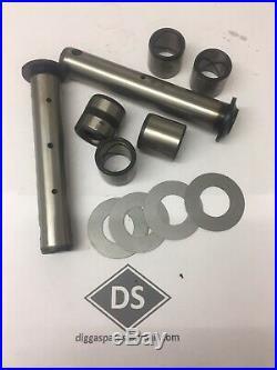 Pin And Bush Kit Fits Kubota Kx36-3 Kx41-3 U15 U17 Position 8 And 10 Mini Digger