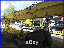 SK400 Kobelco Ultra High Reach Excavator 1.912.596.3327