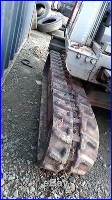 Takeuchi TB020 Mini Excavator