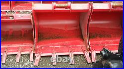 Takeuchi TB145 30 750 mm excavator digging Bucket D/W150 Pin45 c/c240, £240+vat