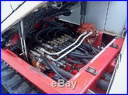 Takeuchi TB145 Mini Excavator 2 Speed Heated cab No Issues 2001 model
