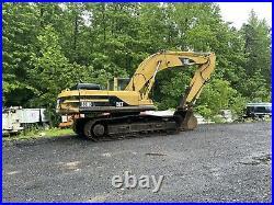 Used excavators for sale