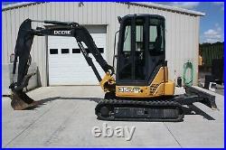 Used mini excavators for sale