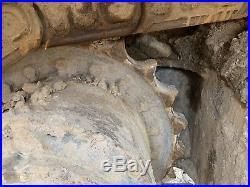 Volvo EC240 BLC Excavator