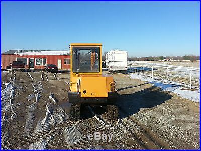 Yanmar B27 Mini Excavator Trackhoe Backhoe Dozer Yanmar Diesel Cab with Heat