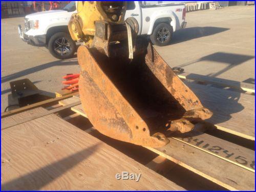 Yanmar VIO27-2 Mini Excavator