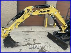 Yanmar VIO35-6A