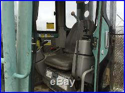 Yanmar ViO70-2 Excavator Excellent Condition Very Well Maintained